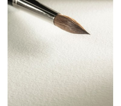 "Hahnemuhle Бумага для акварели ""Cezanne"", 300 г/м2, 56х76 см, 10 л, хлопок 100%, среднее зерно"